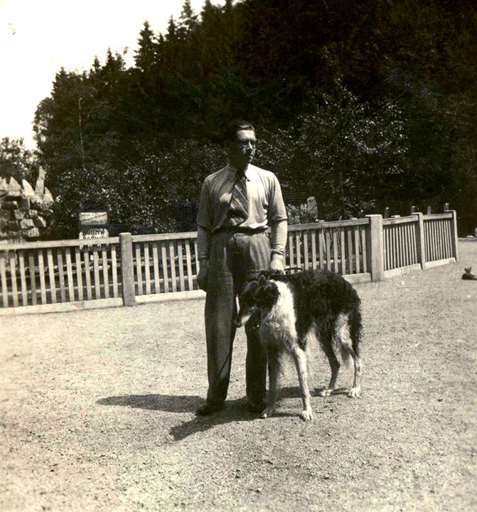 Erich Sluwa