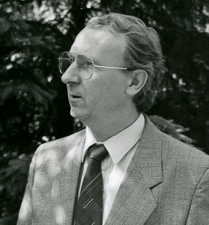 Josef Janeček